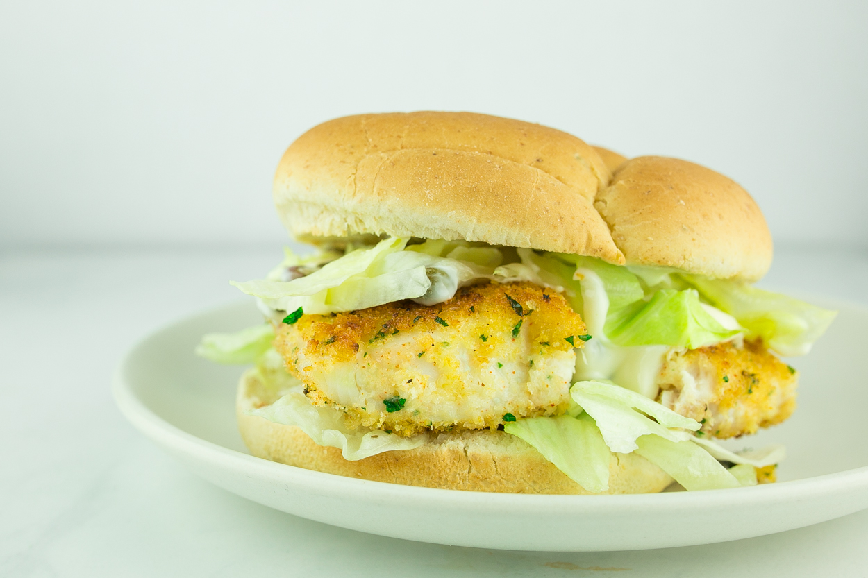 Fish sandwich cook smarts for Good fish sandwich near me