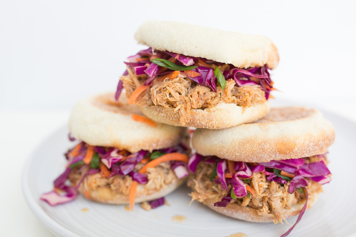 BBQ Tofu Sandwiches - Cook Smarts